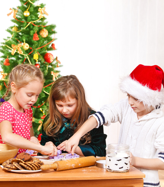 10 Easy Ways to Reduce Holiday Vacation Screen Time