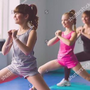 Cool Kids Yoga: Feb. 20 – Apr. 17