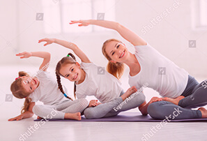 You will learn age-appropriate yoga poses to release energy, develop strength, coordination, concentration and self-confidence.You will participate in games and activities that develop patience and other social/emotional skills, and learn relaxation techniques to calm the body and mind. Adapted yoga classes are taught in a non-competitive manner with emphasis on harmony and optimal effort. During […]