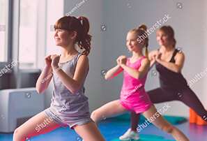 Cool Kids Yoga